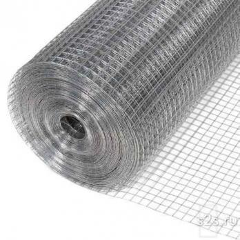 Полотно для москитной сетки фибергласс 1400 мм, м.кв.